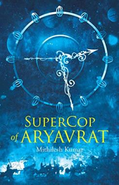 Supercop of Aryavrat